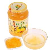 韩今  蜂蜜柚子茶 1kg