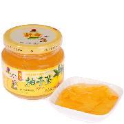 韩今  蜂蜜柚子茶 300g