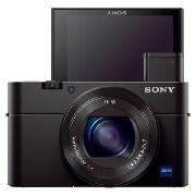 索尼 RX100 M4 数码照相机 含索尼BX1电池+LCRX原装包