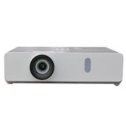 松下 PT-BX435NC 无线商教投影机   亮度:4500流明,标准分辨率:1024*768,对比度:10000:1