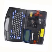 凱普麗標 C-210T 線號印字機 全中文操作界面,滿足于多種線號標示