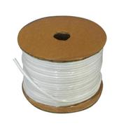 桥兴 LP-4.0 号码管  白色 管径4.0平方,配套4.0平方线材