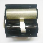 桥兴 PP-QJD 标牌机清洁带   标牌打印机标配清洁带