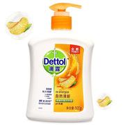 滴露  自然清新型健康抑菌洗手液 500g