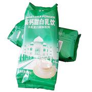 國產   味群高鈣甜白奶 800g/袋,12袋/箱