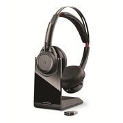 缤特力 B825-M 主动降噪立体声蓝牙耳机 电脑+手机两用,高保真立体声,主动降噪技术,微软Lync版