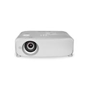 松下 PT-BX431C 投影机   亮度:4500流明,标准分辨率:1024*768,对比度:12000:1