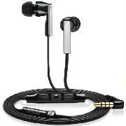 森海塞尔 CX5.00G 耳机 入耳式 安卓版