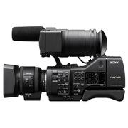 索尼 NEX-EA50CK 摄像机 含32G高速卡+包