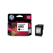 惠普 680号 墨盒(F6V27AA) 480页 黑色 适用 HP 3636/3838/4538/4678/2138/1118