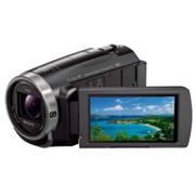 索尼 PJ675 攝像機