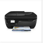 惠普 Deskjet 3838 彩色噴墨一體機   打印、復印、掃描、無線、傳真