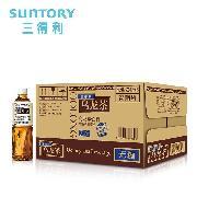 三得利   烏龍茶(無糖) 500ml*15瓶