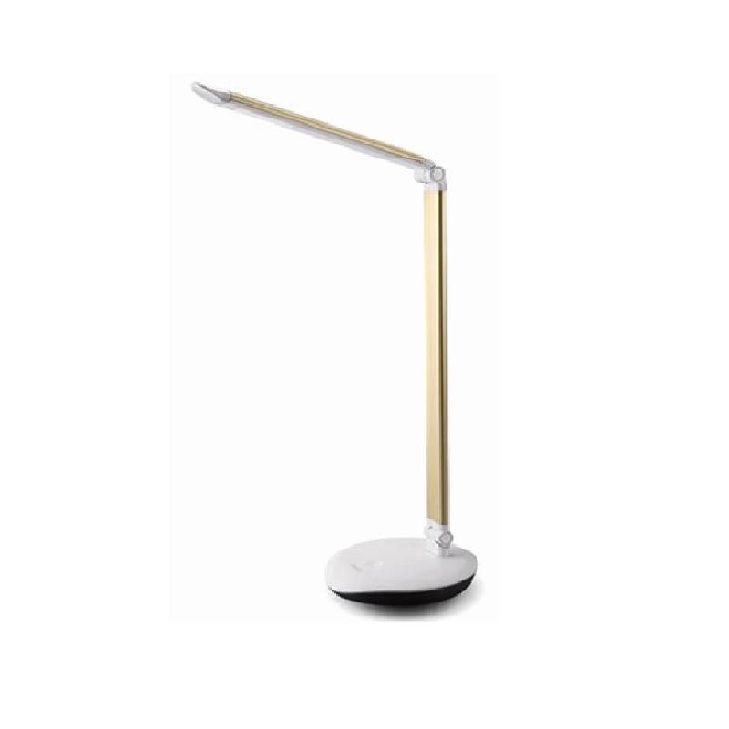 飞利浦 72007 酷恒 台灯 1.6 kg 金色 优质光源 时尚造型 多档触控调节