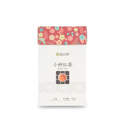 品之易  一級小種紅茶 100G