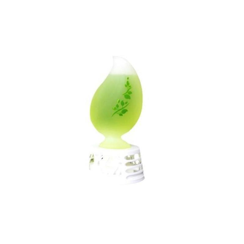 花仙子  一葉香室內衛生間空氣清新劑香薰除臭劑芳香劑消臭去味 草本香氛