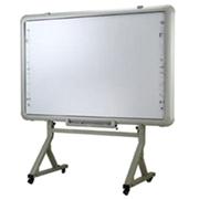 鴻合 HV-I888 電子白板  灰白色