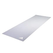 adidas ADYG-10400GR 瑜伽墊   簡單優雅,防滑,擁有紋理表面可更好的擺出直線姿勢,柔軟,舒適的緩沖墊為常規瑜伽訓練提供良好效果,易清洗,卷起儲藏