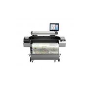 惠普 DesignJet T2530 大幅面多功能一體機 36英寸  打印、復印、掃描