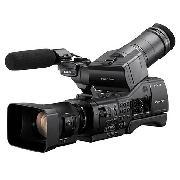 索尼 NEX-EA50CH 閃存專業攝錄一體機