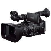 索尼 FDR-AX1E 畫質閃存攝像機