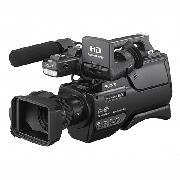 索尼 HXR-MC2500 全高清數字攝錄一體機