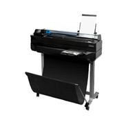 惠普 DesignJet T520 24英寸大幅面打印機 A1