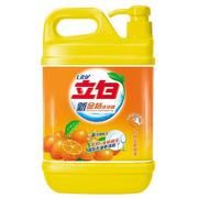 立白 新金桔洗洁精 1.5kg/瓶