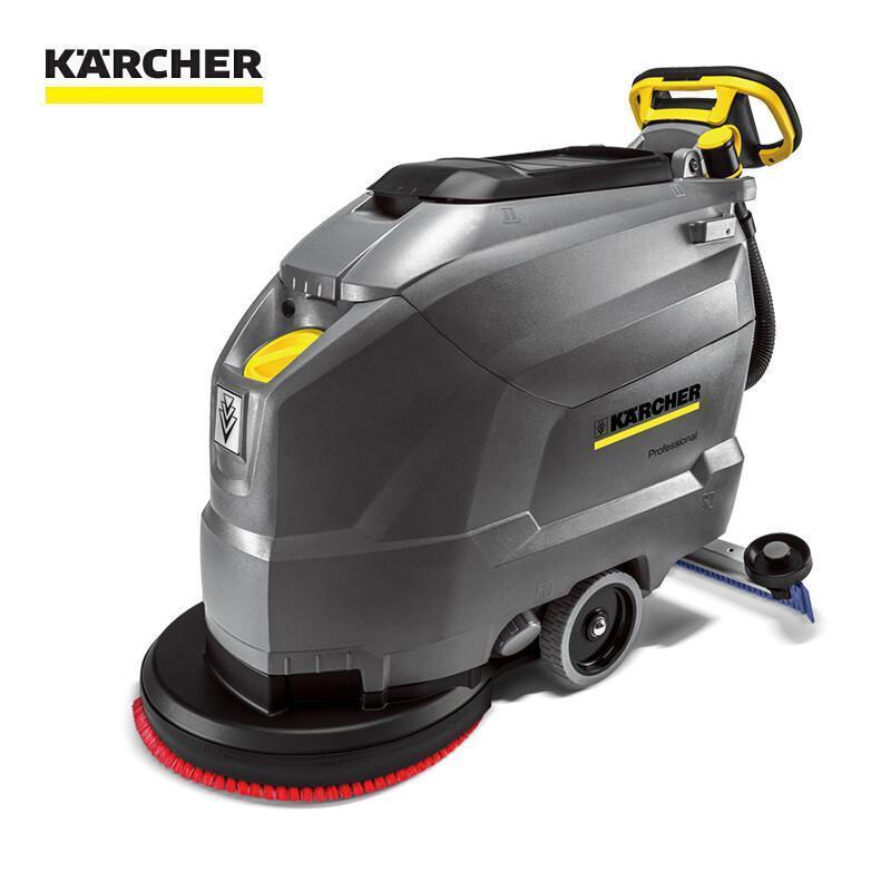 卡赫 BD50/50c 洗地机 主刷宽度510毫米,吸水宽度850毫米