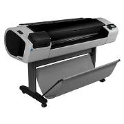 惠普 DESIGNJET T1300PS 44英寸大幅面打印机