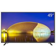创维 49E366W 49英寸2K智能液晶电视 节能(含挂架)