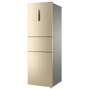 海爾 BCD-258WDVLU1 變頻風冷三門冰箱q 258L  1臺
