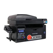 奔图 M6605N 激光传真机 417*305*301mm  一台 打印复印扫描传真