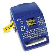 贝迪 BMP71 条码打印机套装配Labelmark软件