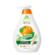 橘子工坊  1022090/1022149 天然碗盘洗涤液 500ml(新老包装替换)