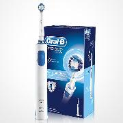 博朗 S15.523.2  歐樂B 聲波式電動牙刷