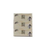 清風 B339A18 原木純品雙層180抽盒裝面巾紙