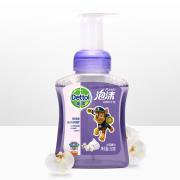 滴露  泡沫抑菌洗手液 蘭花香沁 250ML/瓶