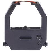 齐心 F3503 考勤机色带  黑色 双色打印,适用于齐心考勤机MT-620,MT-620T,MT-6100N,MT-6200N