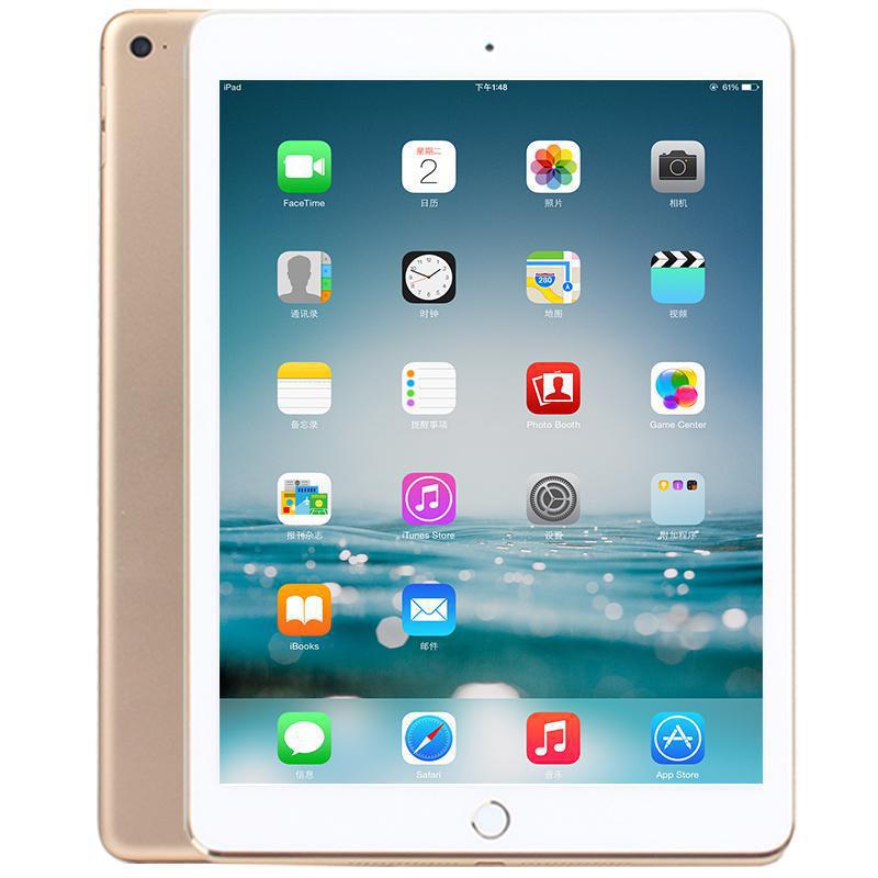 苹果 iPad mini4 MK9Q2CH 平板电脑128G 7.9英寸