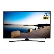 三星 70KU6300 液晶电视 70英寸 4K
