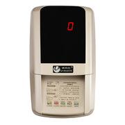 优玛仕 JBYJ-618 验钞机  香槟金色 执行标准:GB16999-2010 C级 鉴别速度:≦1.5秒/张 适用范围:第五套人民币、兼容新版人民币