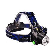 三极 TP3336 可调焦T6头灯