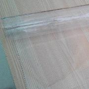 愛柯部落  斯卡拉透明桌面保護墊 32cm×55cm 半透明色 辦公桌面保護墊