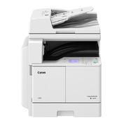 佳能 IR 2204AD 黑白数码复合机 A3   打印,复印,扫描,输稿器、黑白激光