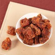 三只松鼠  小賤牛肉粒XO醬味 110g/袋