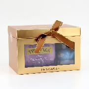 川寧  英倫新意禮盒 - 大吉嶺紅茶 100g/盒