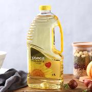 雍家  愛太陽葵花籽油 1.8L