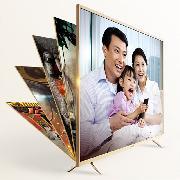 TCL L55P2-UDN 真4K30核極速安卓智能電視機 55英寸