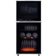 康宝 XDZ80-A8D(ZTD118A-8D) (Canbo) 消毒柜 家用碗柜 厨房立式高温 餐具茶杯柜 小